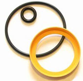 RR P38 EAS compressor seals