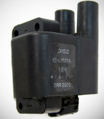 Pre -99 Range Rover P38 ignition coil pack